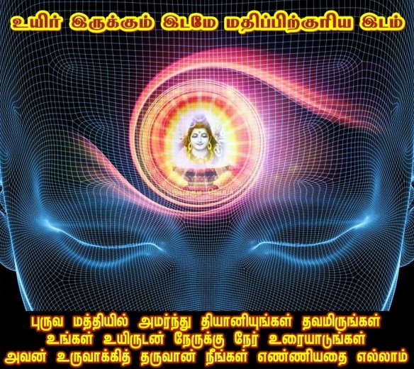 sivalingeswaran guru