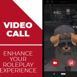 FiveM Video Call
