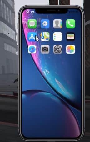 FiveM Phone
