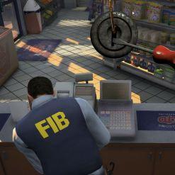 Store Robbery