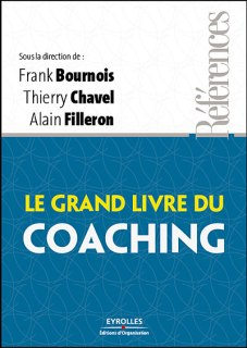 Publications - &changer - Stephane Lhermie - Le grand livre du coaching