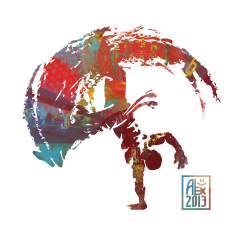 Encres : Capoeira – 529 [ #capoeira #digital #illustration] Illustration digitale sans fond/ Digital painting without background