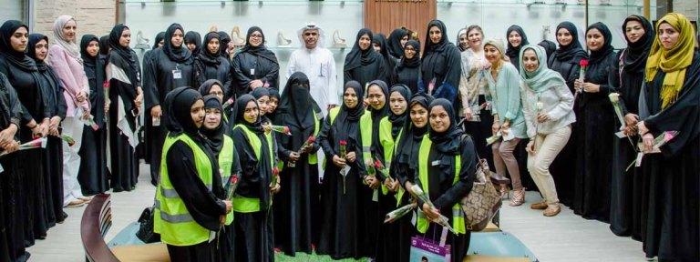 Al Jarman hails contribution of ET mothers on Mother's Day
