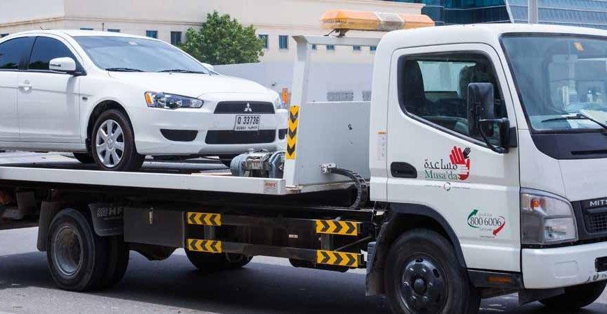 ET's Roadside Assistance Unit sees impressive growth in services