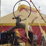 Cirque Bourg en Bresse