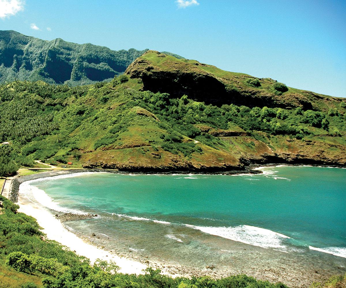 Tahiti Island Vacation Packages