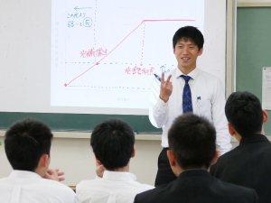 大柿高校 教職員特集