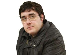 """""""Espainiako zinea eta 1936"""" (Asier Ezenarro)"""