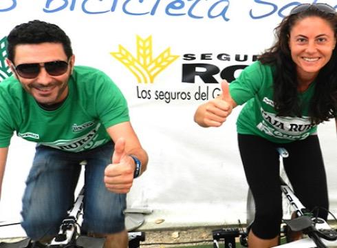 Bizikleta Solidarioa