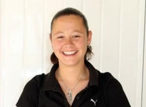 Laura Olmo (foballaria): agur 18 urteko jardunari