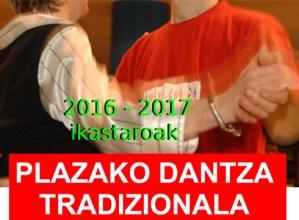 Helduentzako ikastaroetan izena emateko epea zabaldu du Kezka dantza taldeak