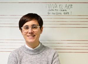 Maite Arroitajauregi Goya saria jasotzeko izendatu dute