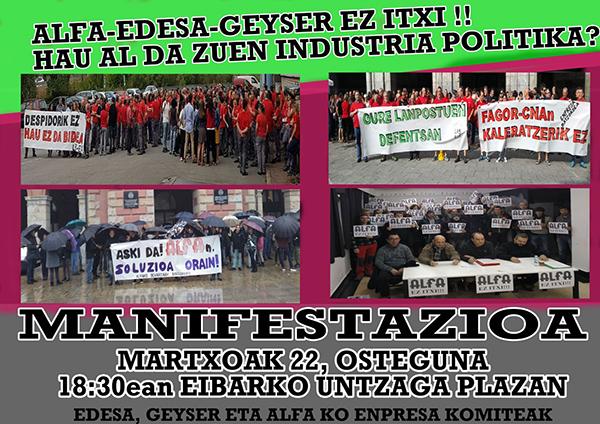 manifestazio