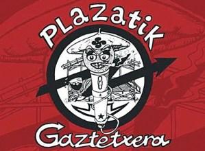 Plazatik Gaztetxera bertso-txapelketa Eibarrera bueltan. Apirilaren 27an izango da Eibarko Gaztetxean