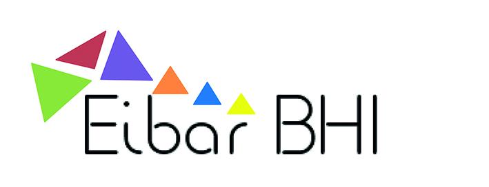 Logotipoa Eibar BHI