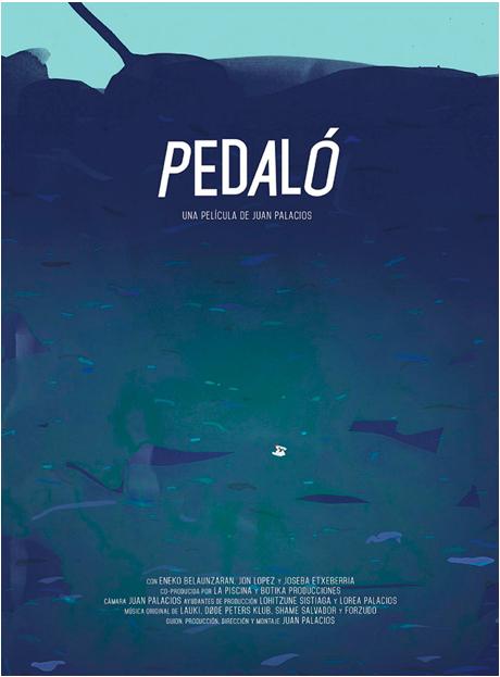 pedalo