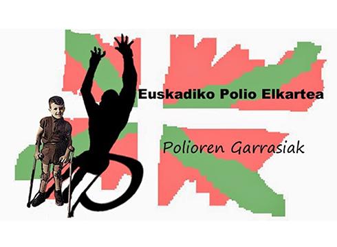 Euskadiko Polio Elkartearen batzarra