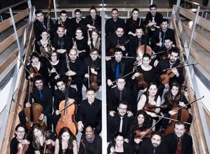 Andres de Egiguren orkestrak Madinaren obra kutuna estreinatuko du gaur Coliseoan