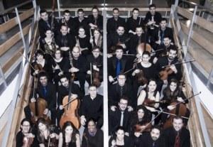 Kontzertua: Andres de Egiguren orkestra @ Coliseoan