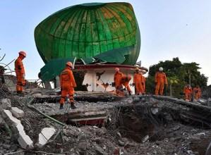 Eibarko Udalak 2.000 euroko diru-laguntza bidaliko du Indonesiara