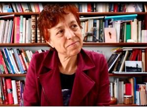 """Maria Pazos, matematikaria: """"Mugimendu feminista da gizadiak daukan esperantza bakarra"""""""