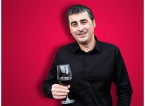 """Mikel Garaizabal, enologoa: """"Ikasteko eta gozatzeko gogoa duen edonor etorri daiteke ardo-dastaketara"""""""