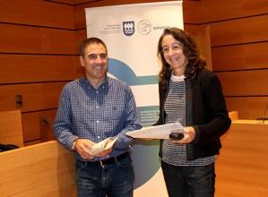 Eibar-Elgoibar bidegorriaren proiektua onartu dute gaur eta lanak 2019ko udaberrian hasiko dira