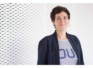 """Elisa Sainz de Murieta, klima-aldaketan aditua: """"Sasoiz gabiltza klima-aldaketaren eragin larriagoak ekiditeko"""""""