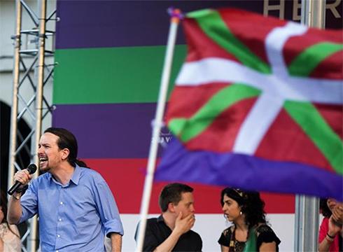 Pablo Iglesias Eibarren egongo da domekan, II. Errepublikaren aldarrikapena gogoratzeko ekitaldian