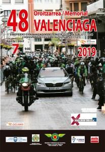 48. Valenciaga Oroitzarrea @ Untzaga