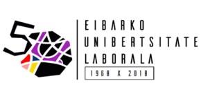 UNIren 50. urteurrenaren liburu-aurkezpena @ Uldaleko pleno aretoan
