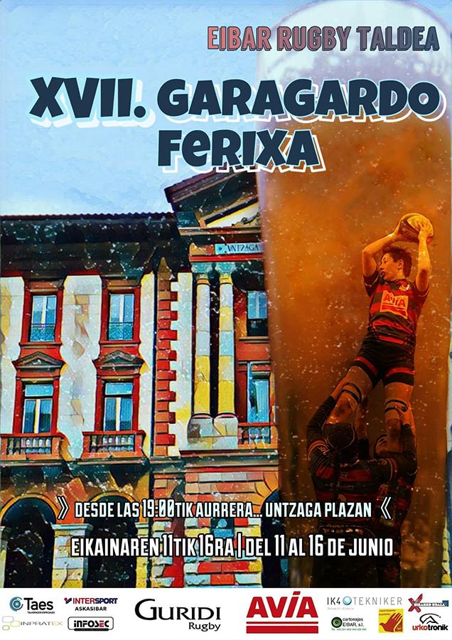 Garagardo Ferixa