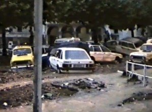 [BIDEOA] 1988ko uztailaren 19ko uholdeak iruditan