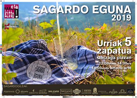Sagardo Eguna