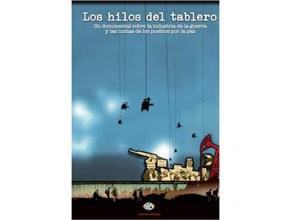 "Bertan behera laga dute ""Los hilos del tablero"" dokumentalaren emanaldia"