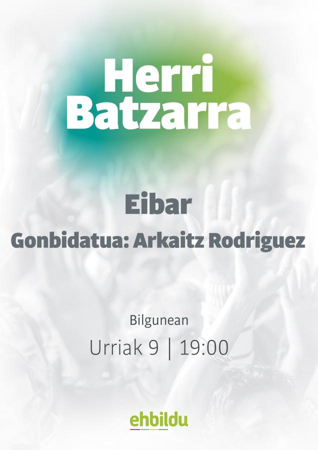 Herri Batzarra (EH Bildu)