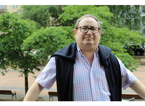 Juan Luis Mardaras Eibar FT-ko presidente ohia hil da