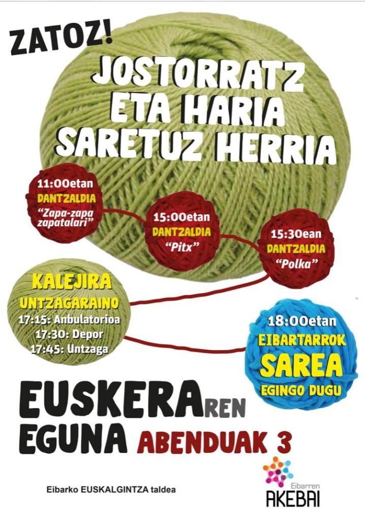 Euskeraren Eguna