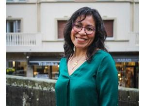 Nathali Chuchon, Peruko ahots eztitsua