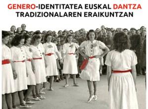 Dantza eta genero-identitatea aztertzen dituen doktore-tesiaren defentsa egingo du Oier Araolaza eibartarrak matxoaren 20an