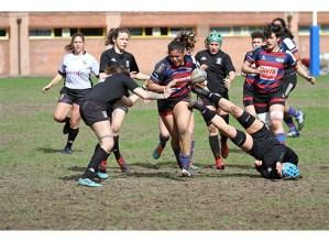 Eibar Rugby Taldeak abenduaren 12an hasiko du Iberdrola Liga