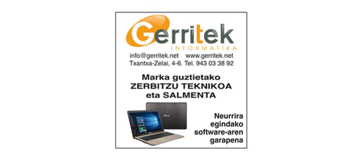 Gerritek copia
