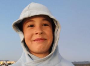 Julen (9 urte)