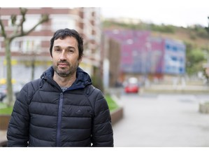 Oier Araolazaren 'Genero-identitatea euskal dantza tradizionalaren eraikuntza' liburua argitaratu du UEUk