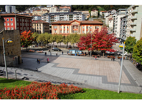 Eibar, Gipuzkoako laugarren udalerririk aberatsena eta Euskadiko seigarrena