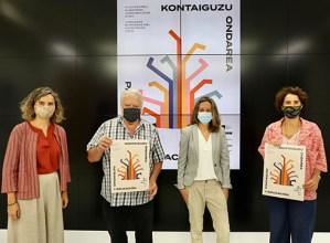 Ondarearen Europako Jardunaldiak urriaren 17an ailegatuko zaizkigu Eibarrera