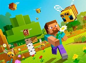 Minecraft eta Roblox programen inguruko tailer teknologikoetarako aurre-matrikulazioa gaur zabaldu dute