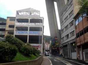 Txontako eraikinak birgaitzeko 400.000 euroko dirulaguntza onartu du Udalak