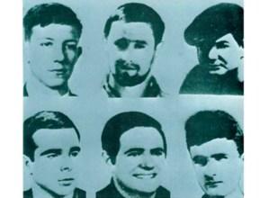 [DATA ALDAKETA] Burgosko Prozesuari buruzko dokumentala emango dute gaztetxean