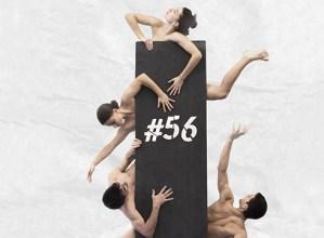 #56, Dantzaz konpainiaren programa berria hartuko du Coliseo antzokiak bihar
